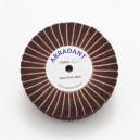 """Szczotka do matowania scotch-brite papier 320"""" 110 x 30 mm"""